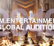SM Global Audition NYC: The Road to K-pop Stardom