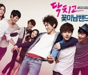 Flower Boys Seek Muse, Will Compensate with Ramyun