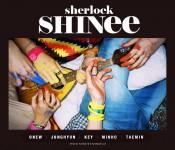 SHINee's Sherlock Keeps Me Guessing