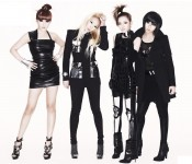 Side B: Seoul's Baddest Females, 2NE1
