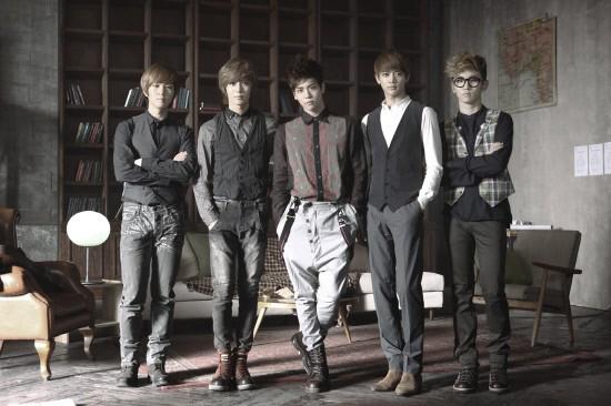 SHINee Found the Sherlock MV – seoulbeats Shinee Key Sherlock