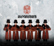 SB Exchange #14: The Legend of Shinhwa