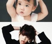 IU's Cuteness Blows Netizens Away