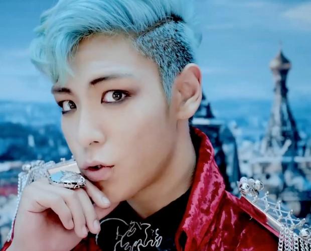 G Dragon Hair Leaves Big Bang?   seo...