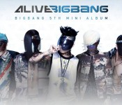 """Alive"": Big Bang's Sleepy Rebirth"