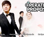 K-drama Crack: Operation Proposal