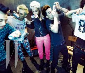 K-pop in Britain: Topshop Jump on the Bangwagon