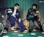 K-pop Vintage: JinuSean