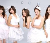 The Essence of K-pop: Introducing KARA 5 Jewel Perfume