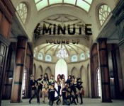 4Minute's Bringing Sax-y Back...