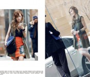 SNSD's Jessica for Coming Step