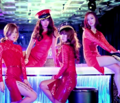Feeling Alone? SISTAR's Alone MV