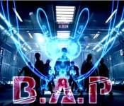 B.A.P is Powering Back Up