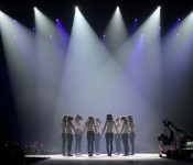 SNSD: As the Limelight Fades