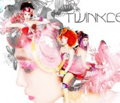 Twinkle Twinkle with SNSD