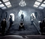 "Super Junior Welcomes You to the ""Opera"""