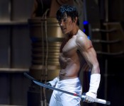 From East to West: Korean Actors in Hollywood