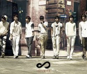 Sticking with the Formula: Infinite's Infinitize