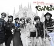 "Gang Kiz's Drawn-Out Detour with ""Honey Honey"""