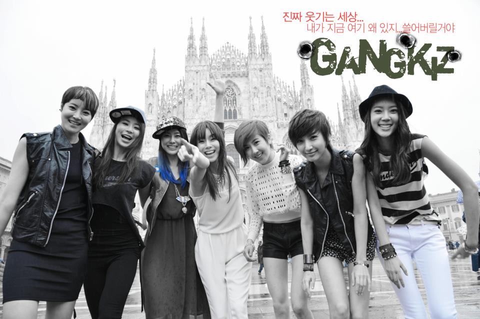 Image result for Gangkiz