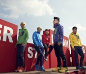 "Big Bang Tell Us ""Never Stop Dreaming"""