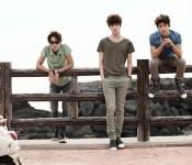 The Summer of EXO-CK