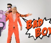 "Mighty Mouth's ""Bad Boy"" is Very Nice"