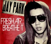 "Jay Park's ""Fresh Air"" Mixtape is a Poetic Injustice"