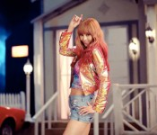 "G.NA Takes Some Heat in ""2HOT"""