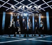 VIXX: The People's Super Hero