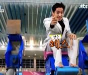 Shinhwa: Legendary Variety-dols