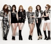 Dalmatian, Dal Shabet, EXID, and A Season of Changes