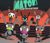 Matoki Earthventure: Another Way for B.A.P to Invade Your Life