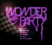 The Wonder Party is a Wonderful Place