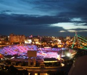 SMTown in Taiwan: Turn Up The Heat