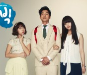 Two (Silly) Thumbs Up for Hong Sisters' Latest Drama Big