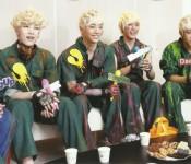 Worst of K-pop Fashion: November 2014