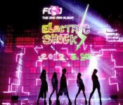 "f(x)'s ""Electric Shock"" Doesn't Have Enough Juice"