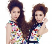 Jessica and Krystal's Sister Act