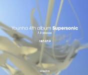 Younha's 'Supersonic' Flies High