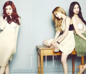 TaeTiSeo is Twinkling with a Touch of Class