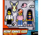 K-pop Indie Gem: Instant Romantic Floor