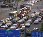 Of Korea's Driving Culture And Pop