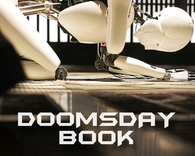 Doomsday Book & How The World Will End