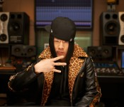 Exploring Hit-Makers: YG's Teddy Park