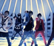 B.A.P's Youthful Energy Rocks No Mercy