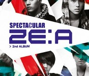 "ZE:A Makes A ""Spectacular"" Return"