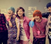 "F.Cuz Keeps Us ""Dreaming Child"""