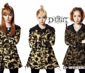 "D-Unit Debuts With ""I'm Missing You"""