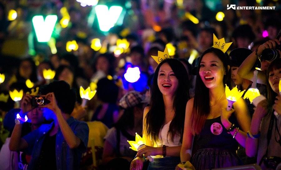 The Best Things About K-pop Fans